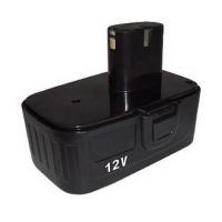 Батарея аккумуляторная ДА-12 ЭР Интерскол ПРАКТИКА 12 В, 1.5 Ач,  NiCd